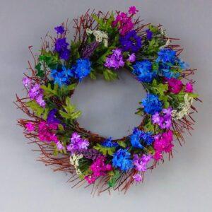 Віночки з квітів