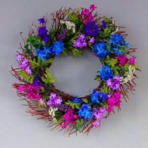 Веночки из цветов
